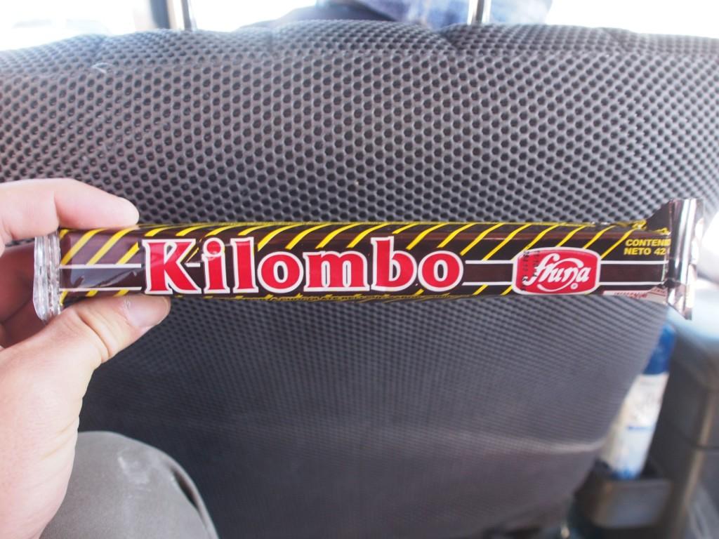 © Kilombo